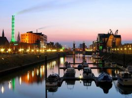 duisburg by thecameraeye