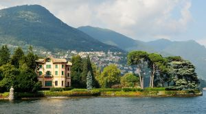Villa 1 - Lake Como by wildplaces