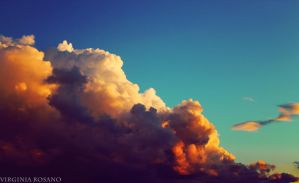 Cloud by Ginny-93
