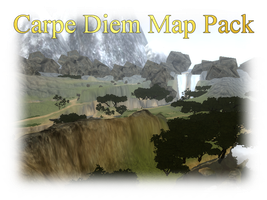 Carpe Diem Map Pack v2 by Delayni