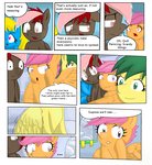 Rainbow Factory pg 2 by AdamsSketches