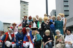 HETALIA! by BlackHearts97