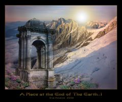 Place at End of Earth...1 by Xantipa2-2D3DPhotoM