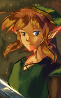 Link by tellie-tale
