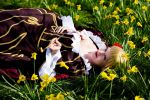 Umineko: When They Cry - Beatrice by leashed-freak