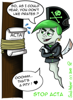 Stop Acta - Youngblood by Soul-Helper