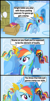 1st Class Sister 3rd Class Delivery by bronybyexception