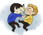 Star trek-Seize Spock's bang by dosruby