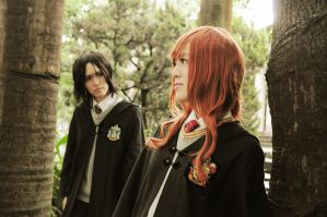 Harry Potter - Always by Angela-Chao