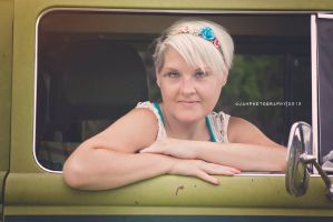 Hippie Shoot by CharliProModel