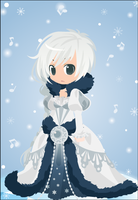Snow Queen Adopt~CLOSED by ThisisADOPTABLES
