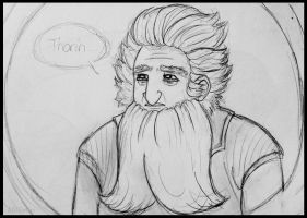 Balin by Millimiw