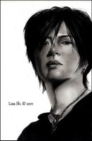 Mind Forest. Gackt. by Lisa-Of-The-Moon
