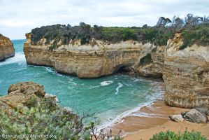 Port Campbell 2 by tawunap159