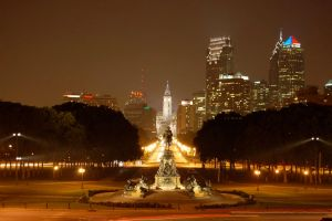 Philadelphia by TJSeiler