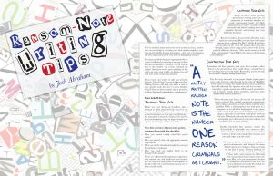 Rasom Note Writing Tips Layout by Lish-55