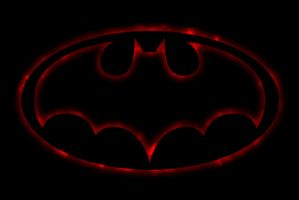 Batman logo by fraser0206
