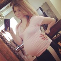 Beautiful Pregnant 244 by Onlineperson12
