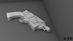 Star Wars Blaster Alt.View 2 by DJB-7
