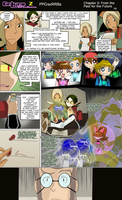 Onlyne Z Chap.3-From the Past for the Future 70 by BiPinkBunny