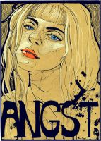 teen angst by 12x07