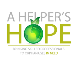 a helper,s hope logo concept by phatik