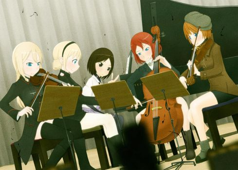 Concert by whatfull
