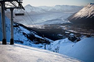 Alyeska: From The Top by TheDemolitionist
