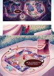 Bottle Witches: Chapter 1 Page 1 by Konett