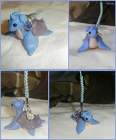 Lapras Strap by Monkiki62