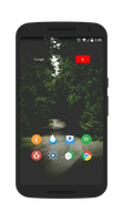 Android Miminal Theme by Triumpalism