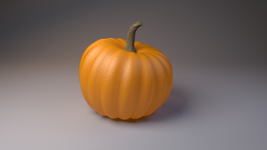Pumpkin v2 by dobz116