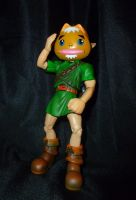 Wear the Goron Mask by Linksliltri4ce