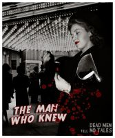 The Man Who Knew by stefanparis