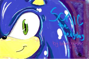sonic 06 by animehamster1475