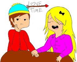 love time by AskLiza1