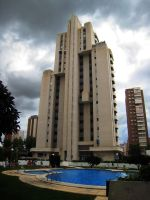 Benidorm Apartments by Dragon181