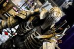 Imlerith at Japan Expo by tarrer