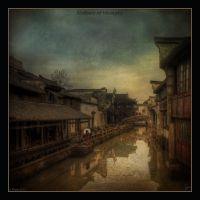 Nature Of Memory by MoodyBlue