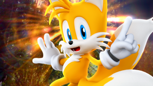 Miles ''Tails'' Power[57] by Light-Rock