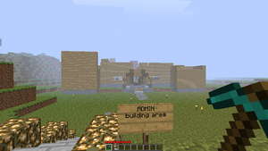 my admin mansion on my server by D3vilKill3r23