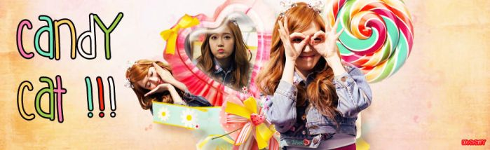 [Cover Zing] Jessica for ss Jin by choisherry