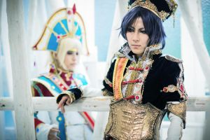 trinity blood -00 by tukasa00