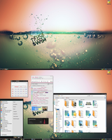 DESKTOP 2.1.09 by Eternal-GFX