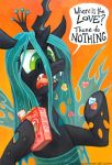 These Do Nothing! by sophiecabra