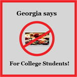 Georgia Says NO Food Stamps For College Students! by Okitakehyate