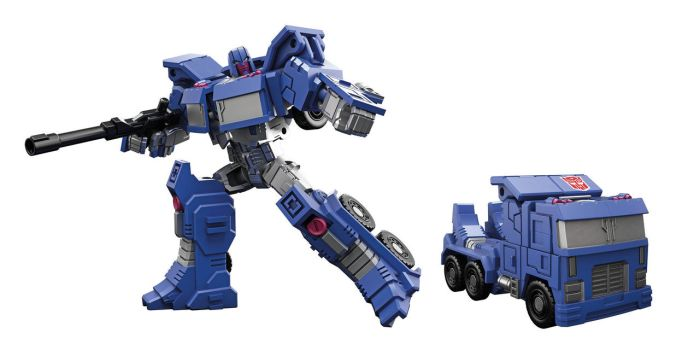 GENERATIONS CW LEG B4668 AUTOBOT PIPES by Transformer-Products