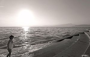 Gardasee. by DominikJPhotography