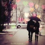 You can stand under my umbrella by Aprillka