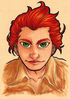This is Kvothe. by Pirateswoop